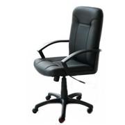Кресло кожаное СТАРТ фото