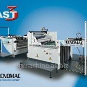 Автоматический ламинатор Tecnomac FAST 142x162 (Италия) фото