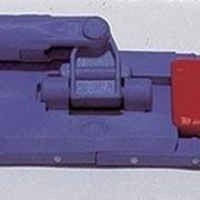 Держатель-зажим для мопа плоского 45*11 ELPAROL 3506 фото