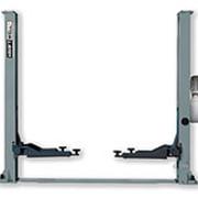 KraftWell KRW4ML/220 Подъемник двухстоечный г/п 4000 кг. электрогидравлический фото