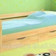Кровать Нота 0.8 м фото