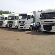 Перевозки грузов международные, Россия, Казахстан фото