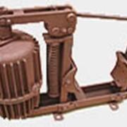 Тормоз крановый колодочный ТКГ, ТКП, ТКТ фото