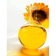 Подсолнечное масло некондиционное фото