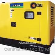 Дизельный генератор APD 200 C фото