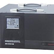 Стабилизатор АСН-5000/1-ЭМ фото