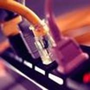 Станции и сети телекоммуникации (связи) фото