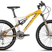 Велосипед Sprint MR. WHITE ALL MOUNTAIN фото