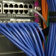 Телекоммуникационные сети фото