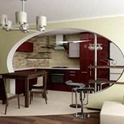 Внутренний ремонт квартир, Украина, Киев, Киевская область фото