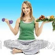 Алла Черная - Программа похудения, снижения лишнего веса фото