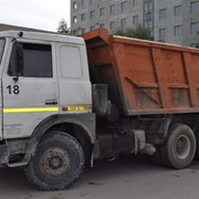 Самосвалы МАЗ-551605 фото