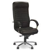 Кресло Новый стиль ORION STEEL CHROME (split) фото
