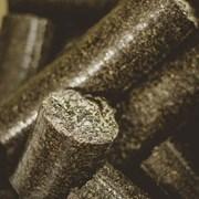 Брикеты топливные из лузги подсолнечника фото