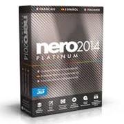 Программа Nero 2014 Platinum фото