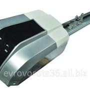 Цепной потолочный электропривод для секционных ворот ASG фото