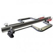 Установка для натяжения рельсовых плетей Энерпред УГ70/400 фото