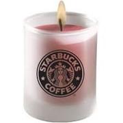 Логотип на свечах, свечи в форме логотипа компании фото