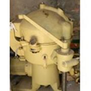 Сепаратор центробежный СЦ-3 для очистки нефрепродуктов. фото