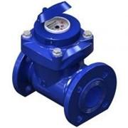 Счётчик воды турбинный WPK-UA-100B фото