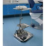 Приборный Столик Для Физиодиспенсера фото