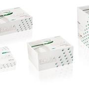 Промо упаковка GC Equia 2 упаковки по 50 капсул Equia Fil, 4 мл Equia Coat и аксессуары фото