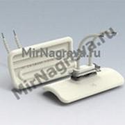 Керамический инфракрасный нагреватель HTE 125 Вт/230 В; 122*60*31 мм; провод 100 мм фото