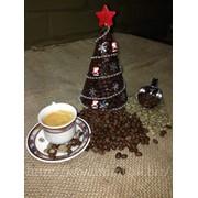 Оптовая поставка натурального кофе в зернах высокого качества по всей Украине фото
