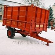 Полуприцеп тракторный универсальный ПТУ-4-1 фото