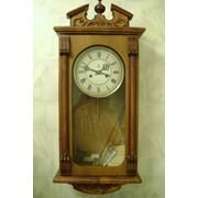 Ремонт настенных часов с боем «ПРОЯНС» на механизме ОЧЗ фото