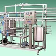 Оборудование для молочной промышленности, Молочные линии I.E.C. фото