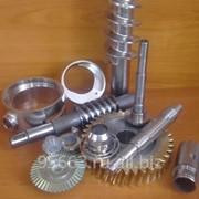 Запасные части для пельменных аппаратов модели JGL фото