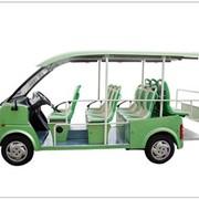 Туристическое транспортное средство Model: GW07-A07P23-01 фото