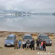 Джип-туры к вулканам, озерам и горячим источникам фото