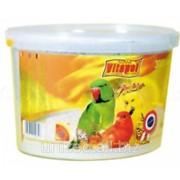 ПЕСОК с раковинами устриц для птиц Vitapol фото