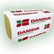 Теплоизоляционные материалы с доставкой на объект. Доставка по всей Украине. Теплоизоляционные материалы ТМ DANOVA фото