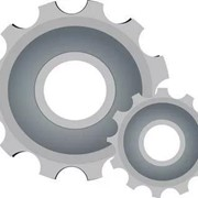 Набор ножей для гидравлического арматурореза TOR HHG-10, 8T set of blades фото