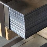 Лист черный горячекатаный 2-3 мм фото