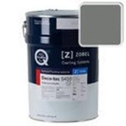 Краска для дерева акриловая ZOBEL Deco-tec 5450C RAL 7005 шелковисто-матовая, 1 л фото