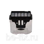 Резервуар для моющего средства c фильтром для пылесоса Bosch 642115. Оригинал фото