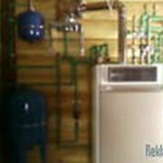 Монтаж и ремонт внутренних и наружных систем водоснабжения, канализации, отопления, дренажа фото