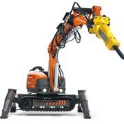 Робот Husqvarna DXR 310 фото