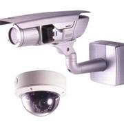 Проектирование, монтаж систем видео наблюдения фото