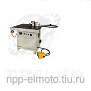 Кромкооблицовочный станок для прямых и криволинейных деталей К OLIMPIC E10 фото