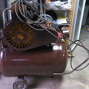 Аренда компрессора, прокат компрессора, аренда компрессора єлектрического с ресивером 300 л. фото
