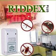 Отпугиватель грызунов, насекомых, тараканов RIDDEX Pest Repelling Aid фото