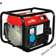 Генератор бензиновый KRAFT WELE 2,2 kW Германия фото