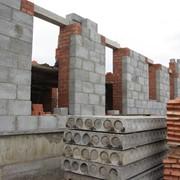 Товарный бетон марки М 400 фото