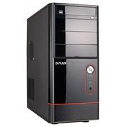 DLC-MV491 Delux корпус без Б\П, Чёрный фото