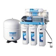 Фильтры для очистки воды бытовые фото
